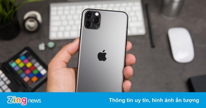 Nghịch lý iPhone ở Việt Nam