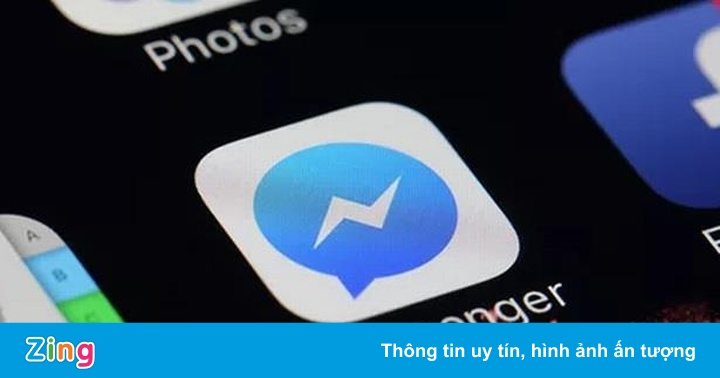 Nhiều người Việt không thể truy cập Facebook Messenger