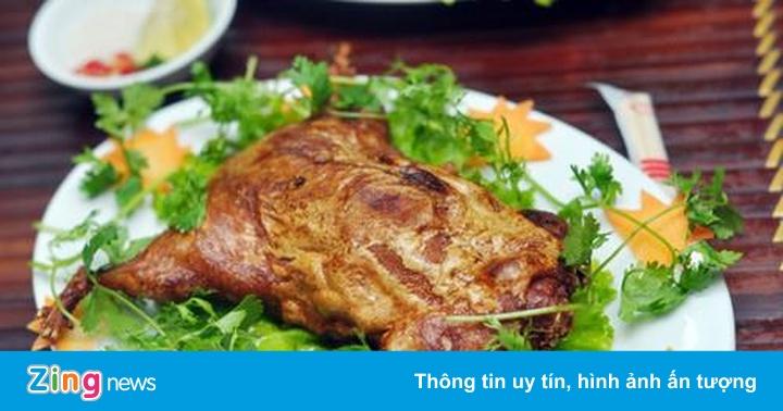 Thịt chuột có bẩn như bạn nghĩ?
