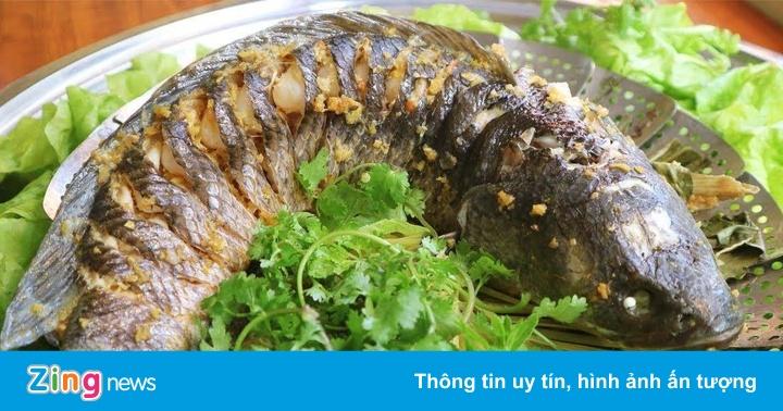Những bộ phận của cá không nên ăn