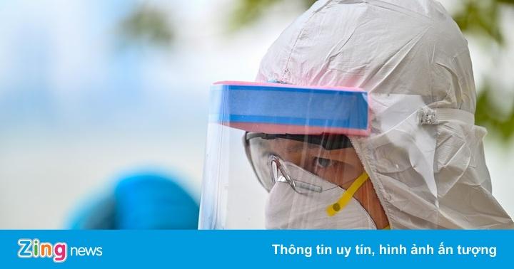 Thứ trưởng Bộ Y tế: Dịch Covid-19 đã chính thức chuyển sang cấp độ 3