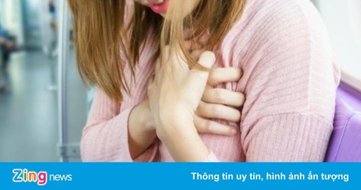 Hai phụ nữ bị nhiễm trùng, hoại tử ngực vì làm đẹp ở spa