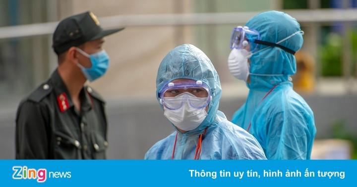 Thêm 3 người nhiễm nCoV nhập cảnh cách ly tại Khánh Hòa