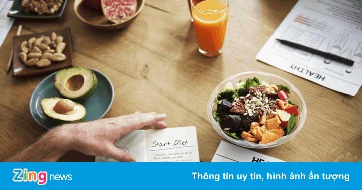F0 nên ăn gì khi tự theo dõi tại nhà? - gi�� v��ng h��m nay