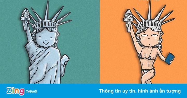 """Ảnh chế """"thay lời muốn nói"""" cho mùa nắng nóng ở Sài Gòn"""