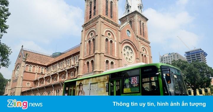 Bác đề xuất mở tuyến buýt mini của TP.HCM