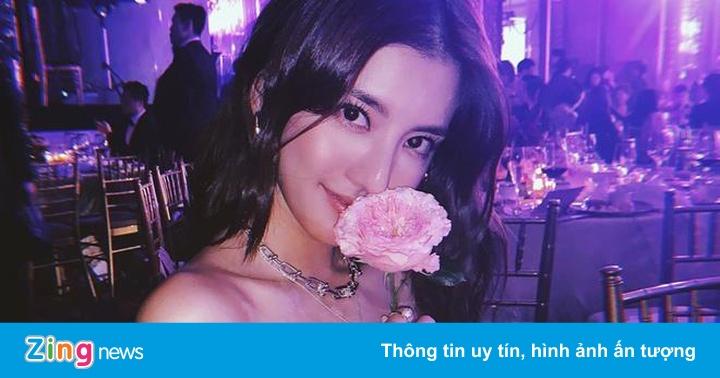 5 bông hồng lai xinh đẹp, được chú ý nhất Trung Quốc