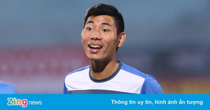 CLB Quảng Ninh chia tay 10 cầu thủ trước mùa giải 2021