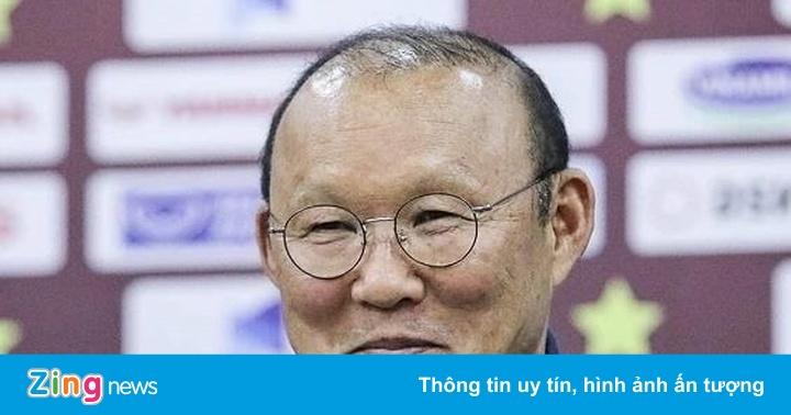 """""""Không có chuyện HLV Park cấm phóng viên Thái Lan tác nghiệp"""""""