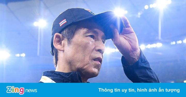 Tránh lộ bài trước Việt Nam, Thái Lan thuê sân tập của Viettel