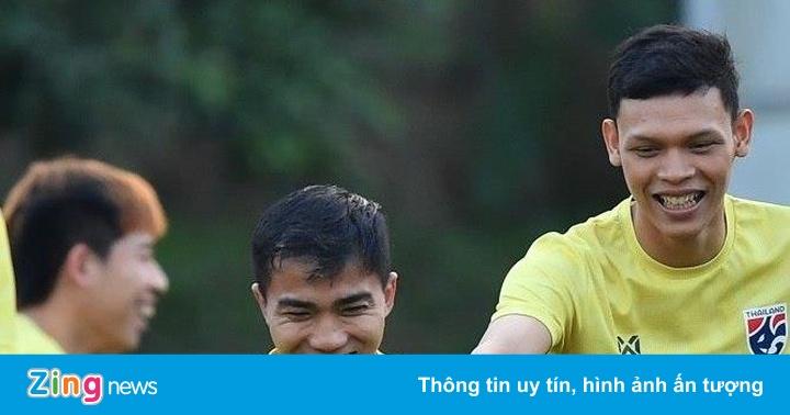 ''Thái Lan không cần phải thắng Việt Nam''