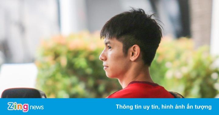 U22 Việt Nam rời bản doanh sau bán kết SEA Games