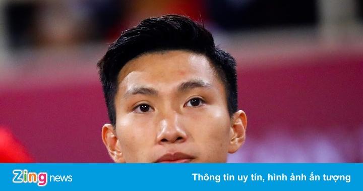 'CLB Hà Nội và tuyển Việt Nam sẽ có phiên bản nâng cấp của Văn Hậu' - xổ số ngày 15102019
