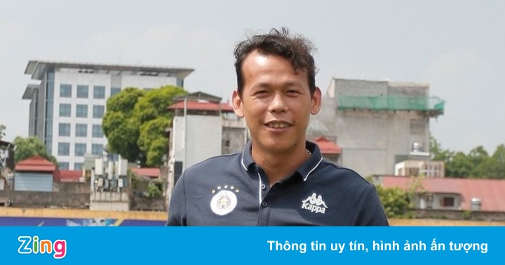 Bùi Tấn Trường chính thức gia nhập CLB Hà Nội