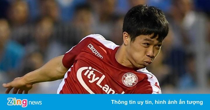 Công Phượng thất thế ở cuộc đua cầu thủ được yêu thích nhất Asian Cup