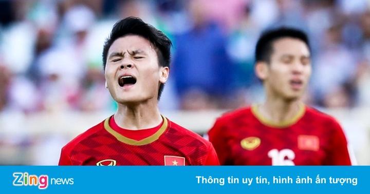 'Tuyển Việt Nam có thể mất lợi thế ở vòng loại World Cup' - kết quả xổ số bình định