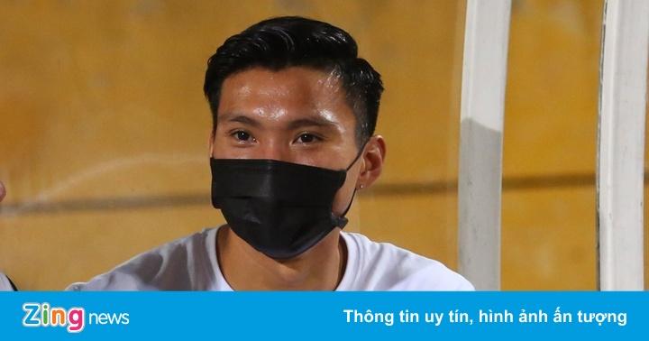 Gần một đội hình CLB Hà Nội không thể dự chung kết Cúp Quốc gia