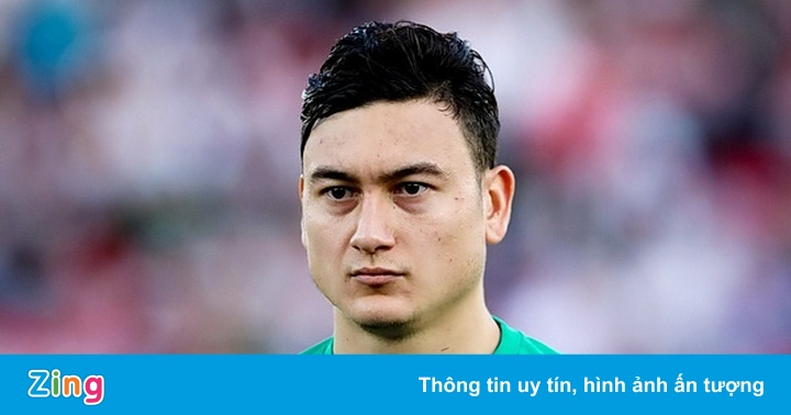 'Cerezo Osaka biết về rắc rối giữa Văn Lâm và Muangthong'