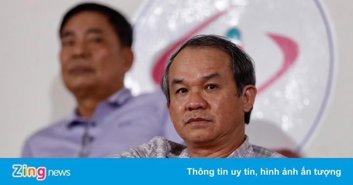 Bầu Đức xem Lee Nguyễn thi đấu ở V.League sau gần 10 năm