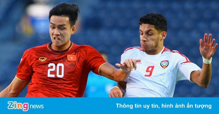 Đối thủ của tuyển Việt Nam sẽ tiêm vaccine Covid-19 - giá vàng 9999 hôm nay 311