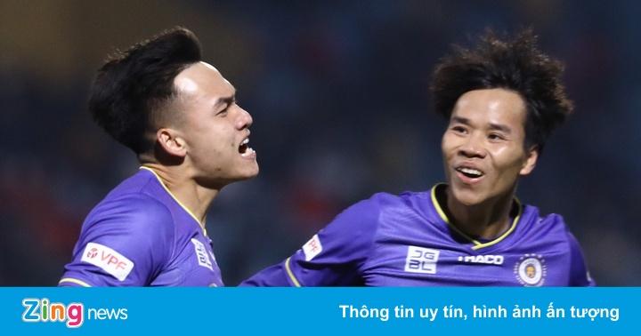 CLB Hà Nội vào top 10 đội bóng đắt giá nhất Đông Nam Á