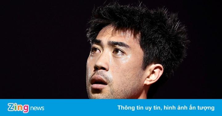 CLB TP.HCM mất Lee Nguyễn ở trận gặp Viettel