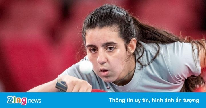 VĐV 12 tuổi chia tay Olympic Tokyo 2020