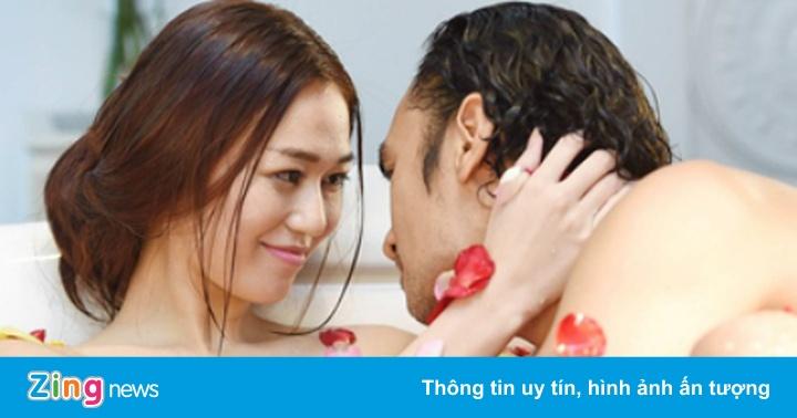 Phim Điện Ảnh Trót Yêu Của Việt Trinh Được Phát Sóng Trên Truyền Hình -  Phim Truyền Hình - Zing.Vn