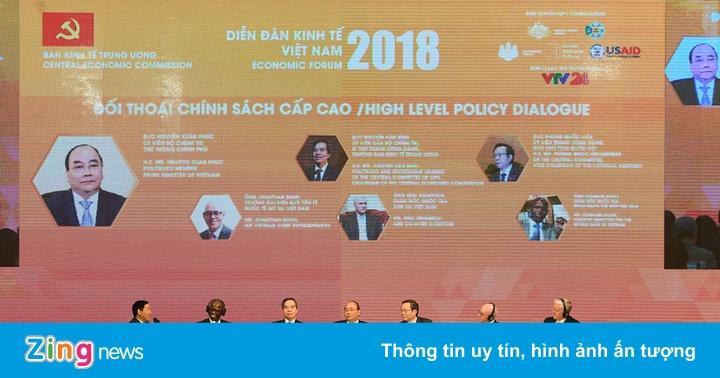 Cựu ngoại trưởng Mỹ John Kerry sẽ dự Diễn đàn kinh tế Việt Nam lần 3