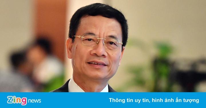Bộ trưởng Nguyễn Mạnh Hùng đề xuất cách quản Grab thay vì gắn mào