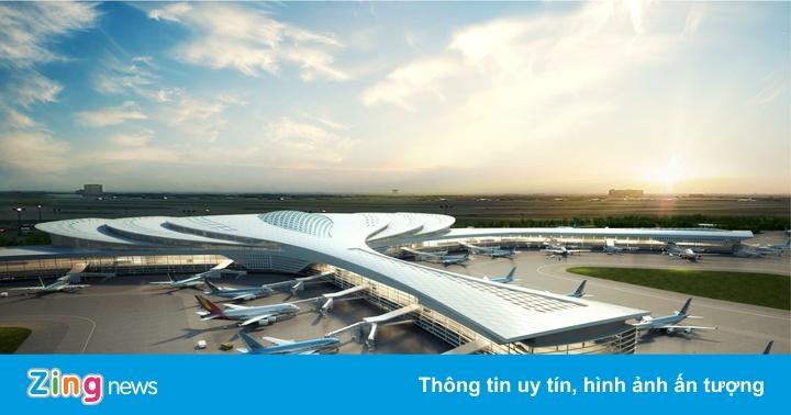 Cùng công suất, vì sao sân bay Long Thành đắt hơn Đại...