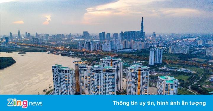 Mua nhà trước 30 tuổi ở TP.HCM, Hà Nội, giấc mơ có xa vời?