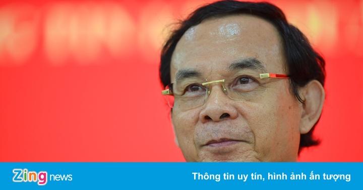 Bí thư TP.HCM Nguyễn Văn Nên: ''Quan trọng là tiếp cận nhanh công việc''