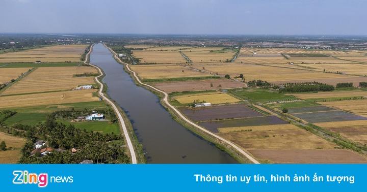 Các bí thư hiến kế phát triển đồng bằng sông Cửu Long