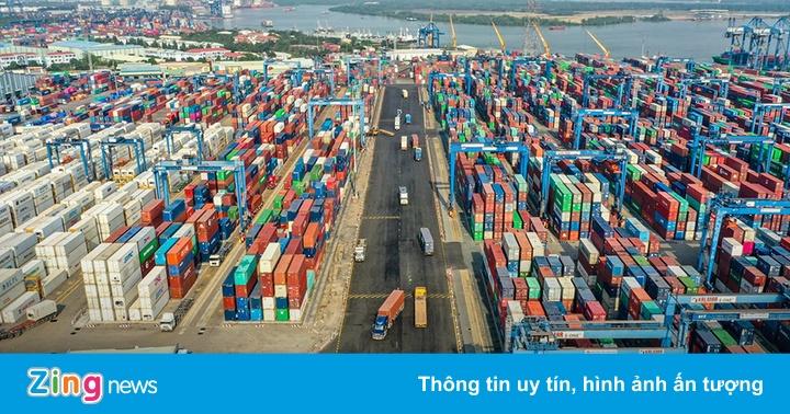 'Đường cao tốc' nối Việt Nam với thế giới