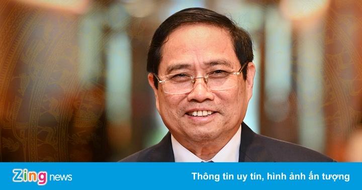 Dấu ấn 100 ngày đầu nhậm chức của Thủ tướng Phạm Minh Chính