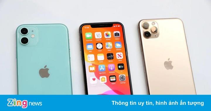 Nhiều tính năng mới nhưng iPhone 11 vẫn đi sau các đối thủ Android