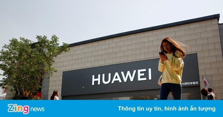 Mỹ mạnh tay hơn nhằm cắt nguồn cung công nghệ cho Huawei