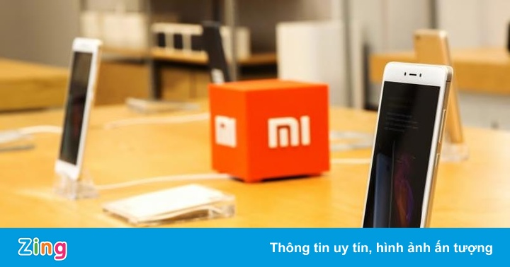 Xiaomi mở cả dịch vụ cho vay tiền tại Ấn Độ