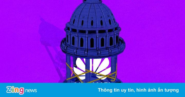 Đơn kiện chính phủ Mỹ vi hiến của Huawei bị bác bỏ