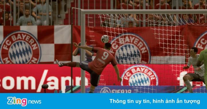 Vua phá lưới Bundesliga lấn sân vào kinh doanh game - xs chủ nhật