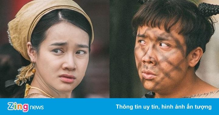 Nghịch lý trăm tỷ đồng của phim Việt mùa Tết