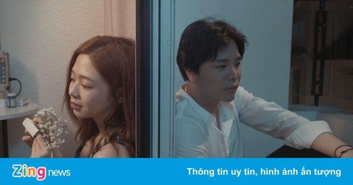 Trịnh Thăng Bình: ''Tôi và Liz Kim Cương vẫn hợp tác sau chia tay''
