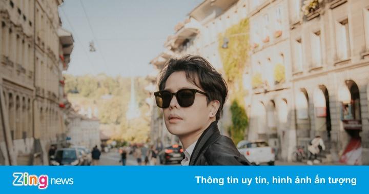 MV 'Đến cuối cùng' của Trịnh Thăng Bình có đáng xem?