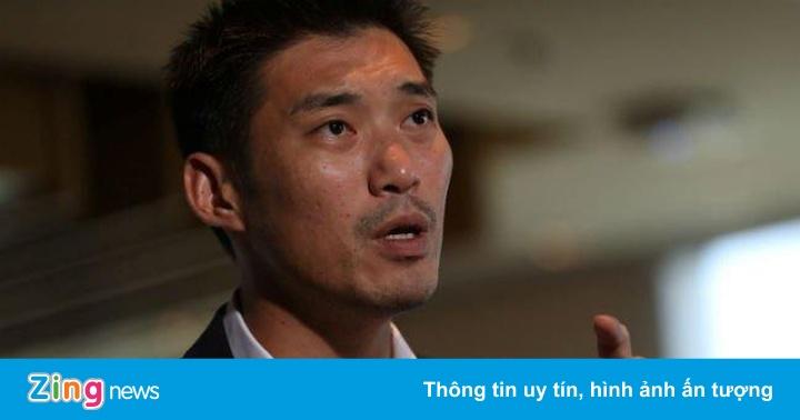 Chính trường Thái Lan: Không có chỗ cho người trẻ?
