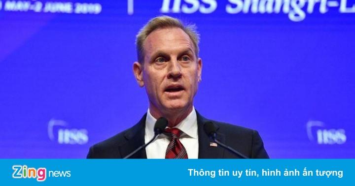 Mỹ: Trung Quốc phải chấm dứt đe dọa chủ quyền láng giềng