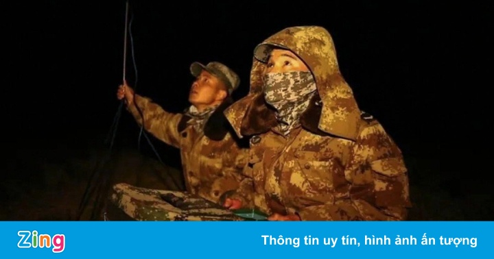 Trung Quốc tập trận lớn ở Tây Tạng giữa căng thăng biên giới với Ấn Độ