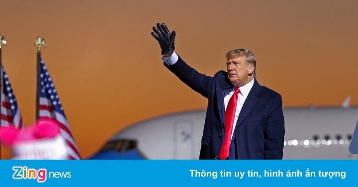 Tương lai nào đang chờ đợi ông Trump?