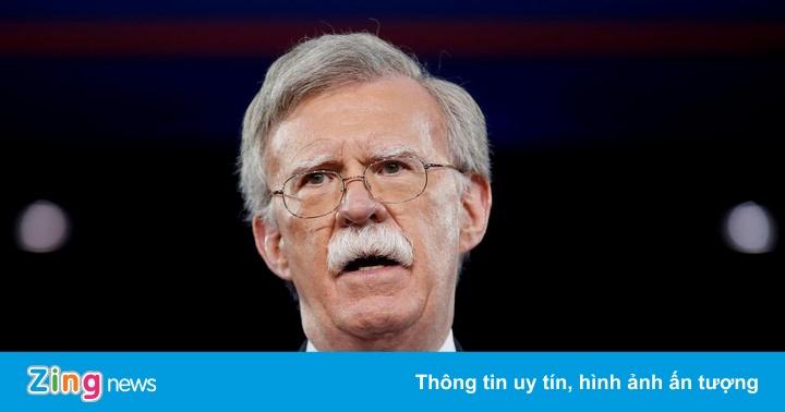 """Cố vấn """"diều hâu"""" Mỹ tuyên bố đối trọng Nga, Trung Quốc ở châu Phi"""