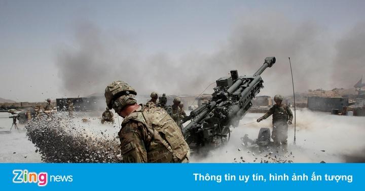 18 năm Mỹ sa lầy ở chiến trường Afghanistan, hơn 2.400 quân tử trận